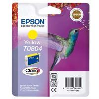 Cartridge Epson C13T080440, originál 3