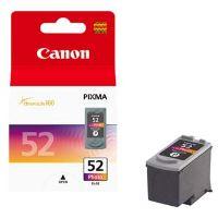 Cartridge Canon CL-52, originál 4