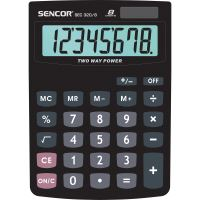 Kalkulačka Sencor SEC 320/ 8 DUAL