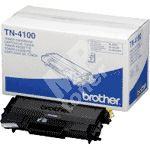 Toner Brother TN-4100, HL-6050, D, DN, TN4100, black, originál