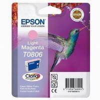 Cartridge Epson C13T080640, originál 2