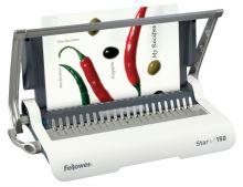 Stroj na hřebenovou vazbu Fellowes Star+ 150 2