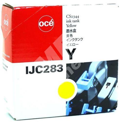 Cartridge Oce 29951075, yellow, originál 1