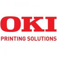 Toner OKI 45862818, MC873, black, originál