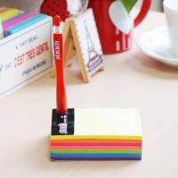 Samolepící kostka Stick n Magic 101x76 mm, 280 lístků 4