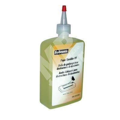 Olej do skartovacího stroje 350 ml 1