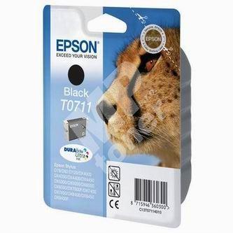 Cartridge Epson C13T07114012, originál 1