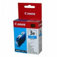 Inkoustová cartridge Canon BCI-3eC, modrá, originál
