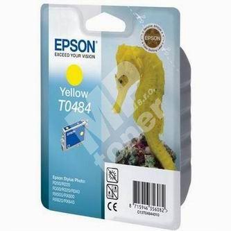 Cartridge Epson C13T048440, originál 1