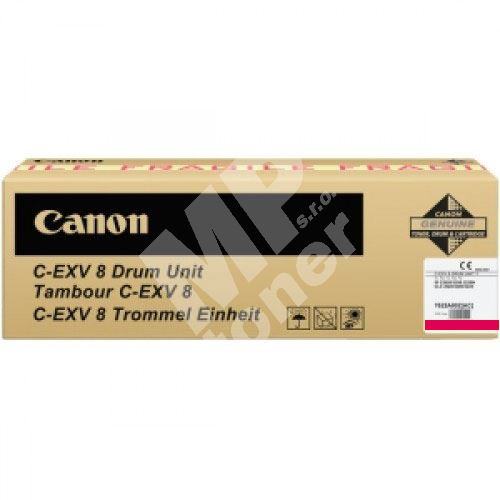 Válec Canon CEXV8, iRC3200, červený, originál 1