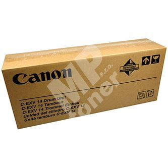 Válec Canon CEXV14, iR 2016, black, originál 1