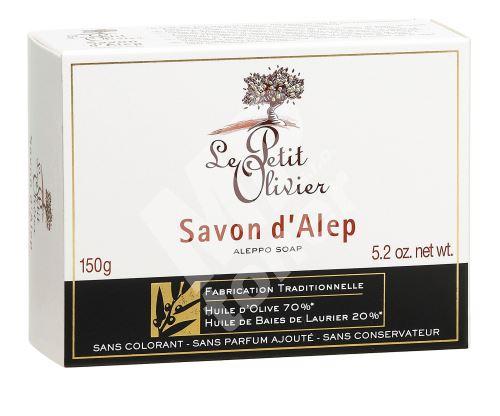 Le Petit Olivier Mýdlo - Aleppo, 150g