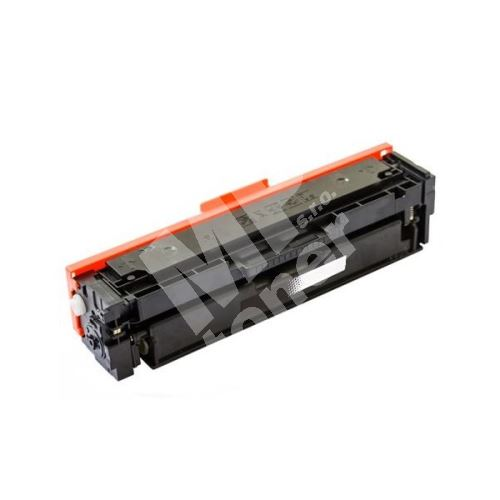 Toner HP CF400A, black, 201A, MP print 1