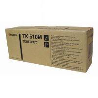 Kompatibilní toner Kyocera TK-510M, FS-C5020N, magenta, MP print