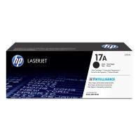 Toner HP CF217A, LaserJet M102, M130, black, 17A, originál