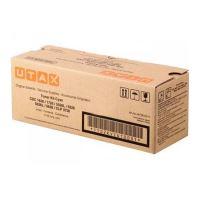 Toner Utax 4472610011, CDC 1726, CLP 3726, cyan, originál