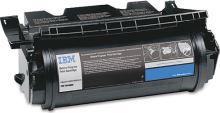 Toner IBM Infoprint 1532, 1552, 1572, černá, 75P6961, originál