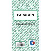 Paragon A6 ET005, 50 listů