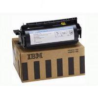 Toner IBM Infoprint 1120, 1225, 28P2494, černá, return, originál