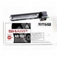 Toner Sharp AR 121, 151, N, F 152, 156, ARM 150, 155, černý, AR156LT, originál