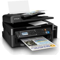 Epson L565, A4, 5760x1,440dpi,33/15 ppm, USB