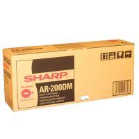 Válec Sharp AR 160, 161, F 200, 205, black, AR200DM, originál