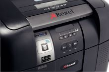 Skartovačka Rexel Auto+ SmarTech 750X, 4x40mm 4