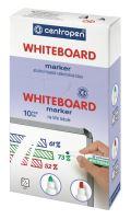 Popisovače Centropen 8569 Whiteboard 2