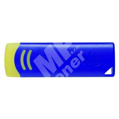 Guma pro vymazatelná pera a fixy Pilot Frixion, modrá 1
