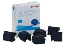 Inkoustová cartridge Xerox 108R01022, ColorQube 8900, cyan, originál