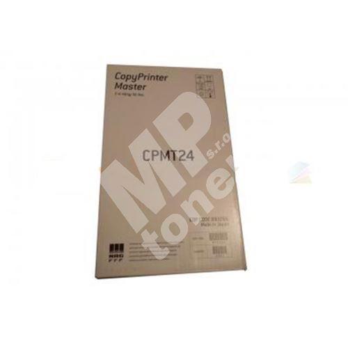 Cartridge Ricoh 893266, CPMT24, CP6346, černá, originál 1