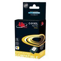 Kompatibilní cartridge Canon CL-513, color, 15ml, TB, UPrint