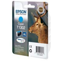 Cartridge Epson C13T13024012, cyan, originál 1