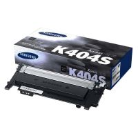 Toner Samsung CLT-K404S, black, SU100A, originál 2