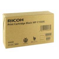 Inkoustová cartridge Ricoh 888547, black, originál