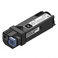 Toner Sharp DX20GTBA, DX2500N, black, originál
