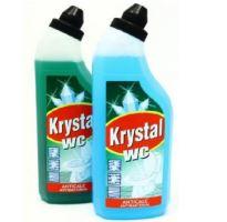 Krystal WC Antibakterial, 750 ml
