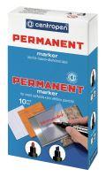Značkovače Centropen 8566 Permanent